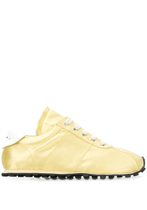 Marni Low top sneakers - Yellow