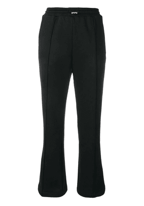 Moncler track trousers - Black