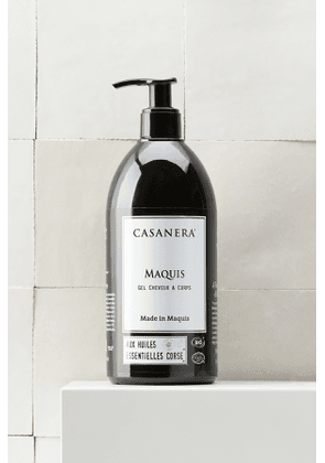 Corsican Shrub Extracts Body and Hair Care 500 ml