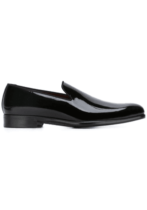 Dolce & Gabbana classic loafers - Black