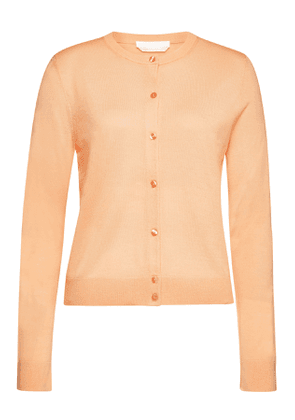 Boss Virgin Wool Fovetexa Cardigan