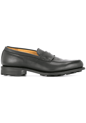 Attachment classic loafer - Black