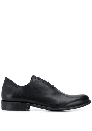 Fiorentini + Baker Revin oxford shoes - Black