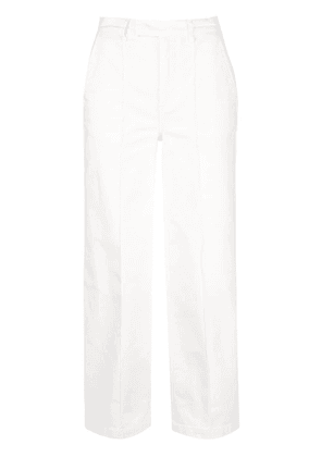 Alex Mill palazzo trousers - White