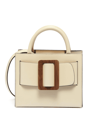 'Bobby 23' buckled leather tote
