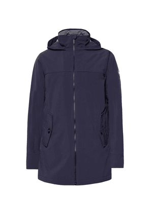 Canada Goose - Kent Slim-fit Tri-durance Ss Hooded Jacket - Navy