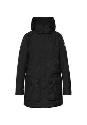 Canada Goose - Crew Dura-force Light Shell Hooded Jacket - Black