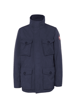Canada Goose - Stanhope Shell Jacket - Navy