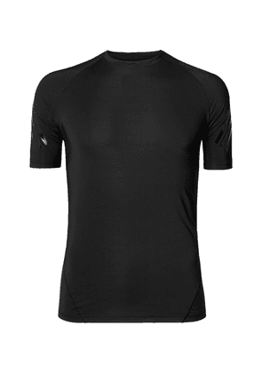 Adidas Sport - Alphaskin Tech Climachill T-shirt - Black
