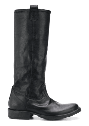 Fiorentini + Baker knee high boots - Black