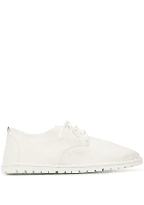 Marsèll Bianco Optical lace-up shoes - White