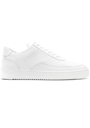 Filling Pieces low-top sneakers - White