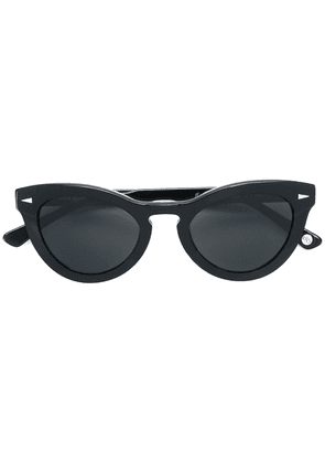 Ahlem cat-eye sunglasses - Black