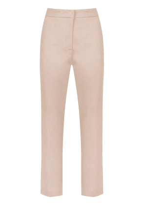 Egrey tailored trousers - Neutrals