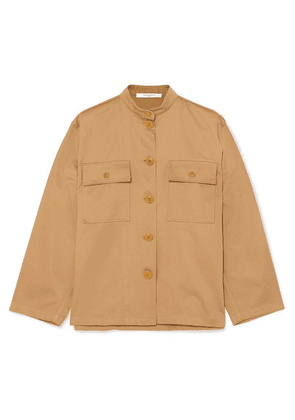 Givenchy - Cotton-drill Shirt - Beige
