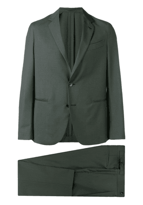 Caruso classic formal suit - Grey