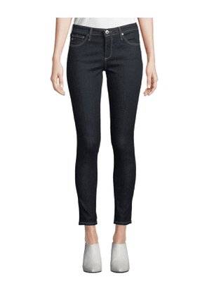 The Legging Super-Skinny Ankle Jeans
