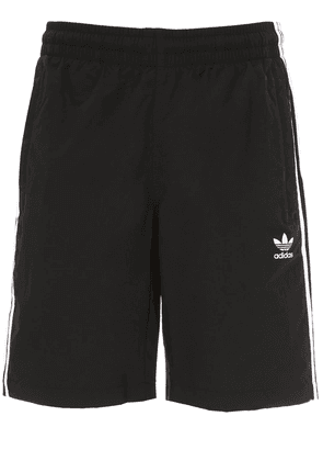 3-stripes Nylon Swim Shorts