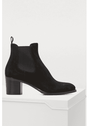 Shirley ankle boots