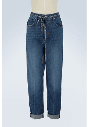 Convertible jeans