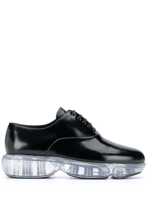 Prada Cloudbust shoes - Black