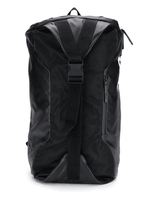 Y-3 large backpack - Black