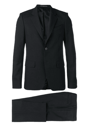 Givenchy classic two-piece suit - Black