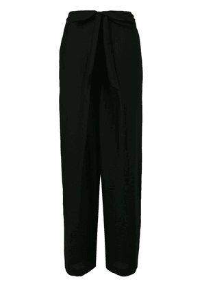 Christian Wijnants Pari trousers - Black