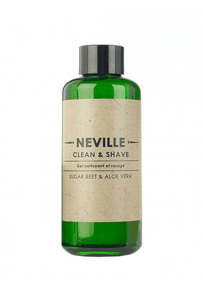Neville Clean and Shave 200 ml
