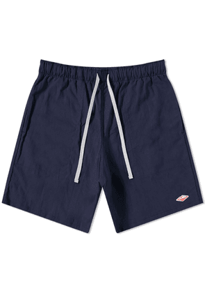 Battenwear Active Lazy Short Navy