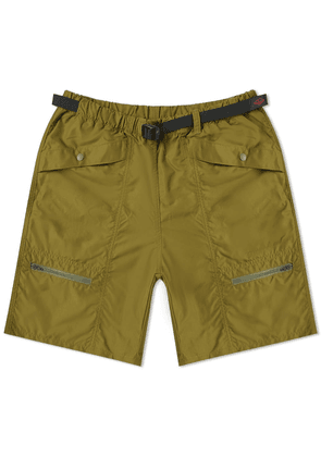 Battenwear Camp Short Olive