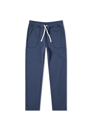 Battenwear Step-Up Sweat Pant Navy