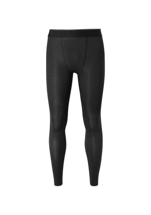 Under Armour - Recovery Compression Tights - Black