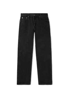 BILLY - Denim Jeans - Black