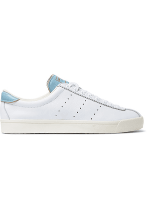 adidas Originals - Lacombe Leather Sneakers - White