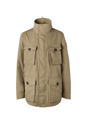 Canada Goose - Stanhope Shell Jacket - Green