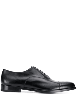 Fratelli Rossetti Oxford shoes - Black