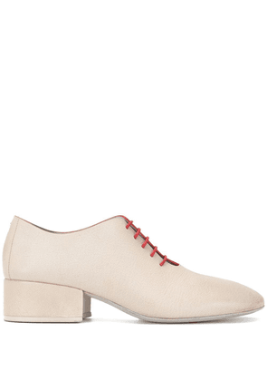 Marsèll lace up shoes - Pink