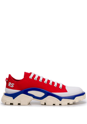 Adidas By Raf Simons Detroit Runner sneakers - Red