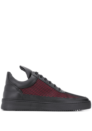 Filling Pieces Ripple Reflect sneakers - Black