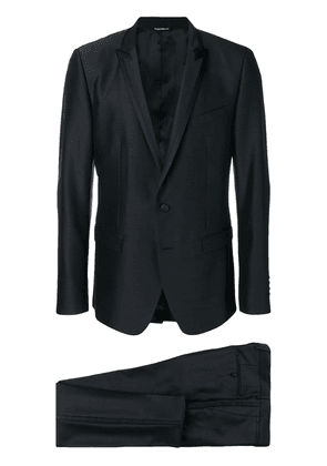 Dolce & Gabbana single-breasted suit - Black
