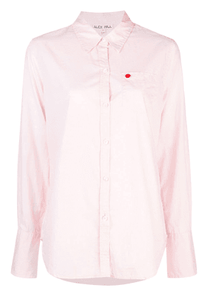 Alex Mill simple shirt - Pink