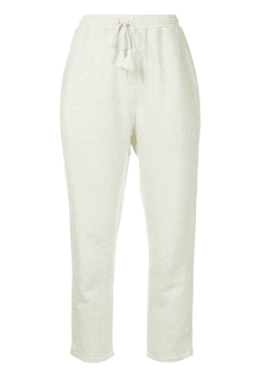 The Upside loungewear trousers - White