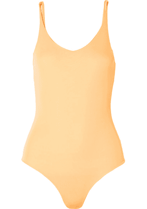 Acne Studios - Ellis Jersey Bodysuit - Yellow
