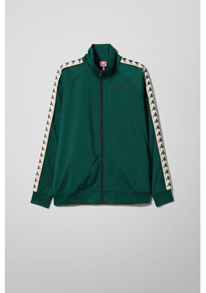 Anniston Track Jacket - Green