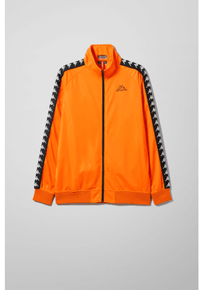 Anniston Track Jacket - Orange