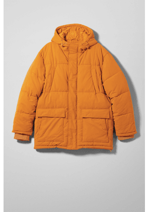 Jared Jacket - Yellow