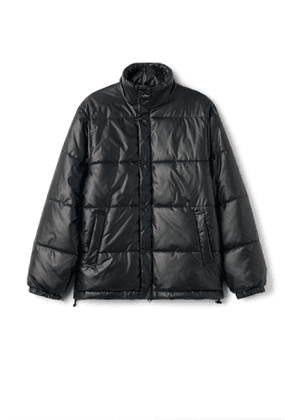 Ply Jacket - Black