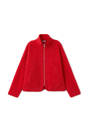 Frigg Jacket - Red