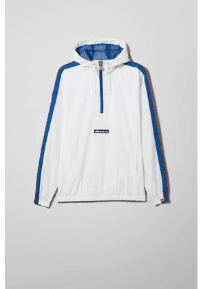 Osiris Track Top - White